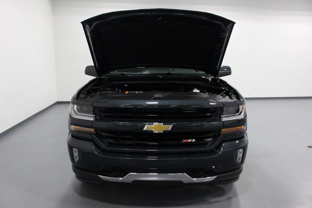 2018 Silverado 1500 Crew Cab 4x4,  Pickup #E21670 - photo 49