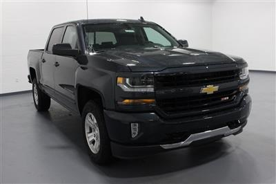 2018 Silverado 1500 Crew Cab 4x4,  Pickup #E21670 - photo 3