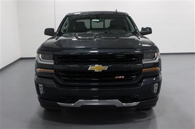2018 Silverado 1500 Crew Cab 4x4,  Pickup #E21670 - photo 4