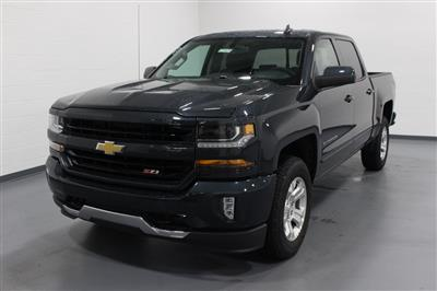 2018 Silverado 1500 Crew Cab 4x4,  Pickup #E21670 - photo 1