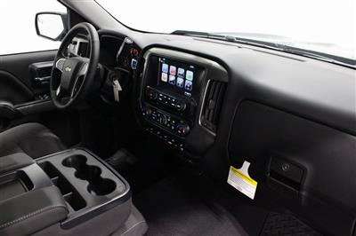 2018 Silverado 1500 Crew Cab 4x4,  Pickup #E21670 - photo 34