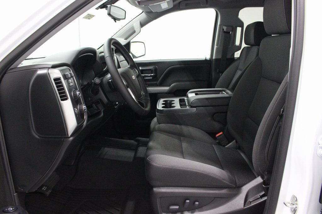 2018 Silverado 1500 Crew Cab 4x4,  Pickup #E21677 - photo 11
