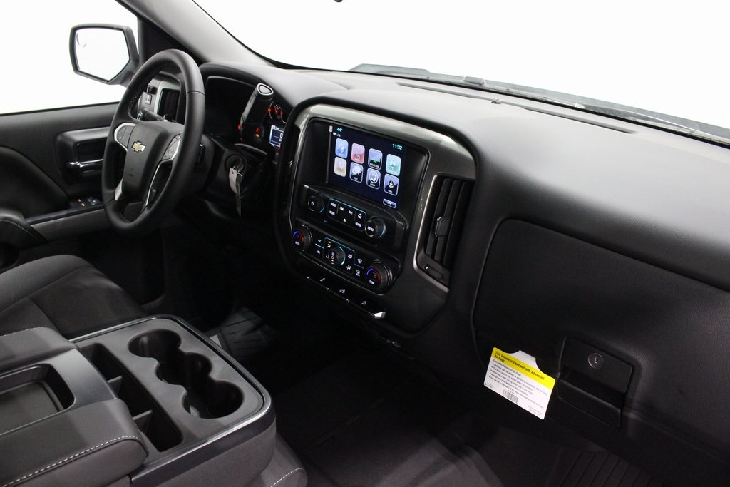 2018 Silverado 1500 Crew Cab 4x4,  Pickup #E21677 - photo 33
