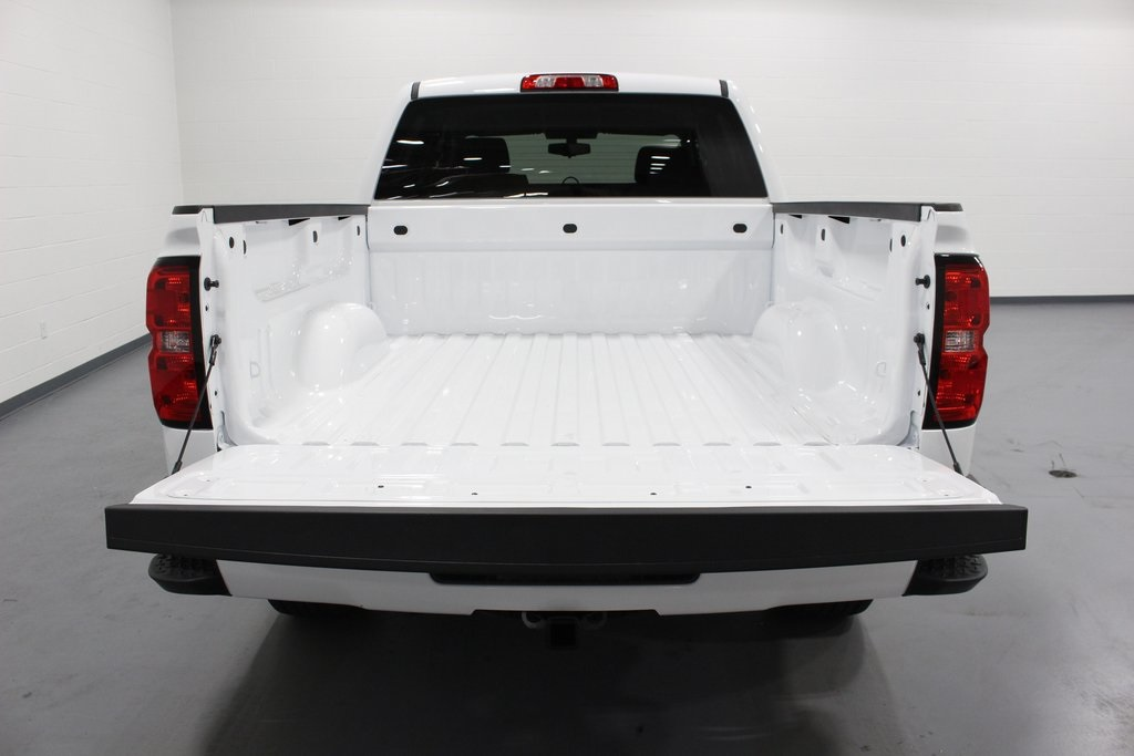 2018 Silverado 1500 Crew Cab 4x4,  Pickup #E21677 - photo 45