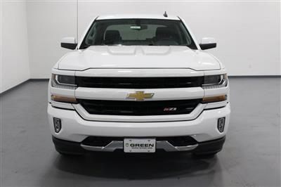 2018 Silverado 1500 Crew Cab 4x4,  Pickup #E21677 - photo 4