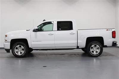 2018 Silverado 1500 Crew Cab 4x4,  Pickup #E21677 - photo 5
