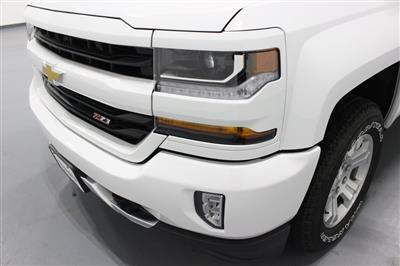 2018 Silverado 1500 Crew Cab 4x4,  Pickup #E21677 - photo 48
