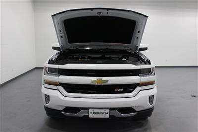 2018 Silverado 1500 Crew Cab 4x4,  Pickup #E21677 - photo 49