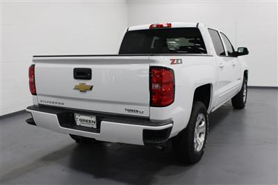 2018 Silverado 1500 Crew Cab 4x4,  Pickup #E21677 - photo 2