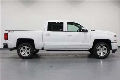 2018 Silverado 1500 Crew Cab 4x4,  Pickup #E21677 - photo 8