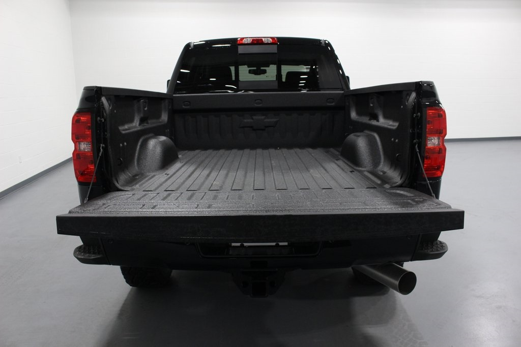 2019 Silverado 2500 Crew Cab 4x4,  Pickup #E21689 - photo 28