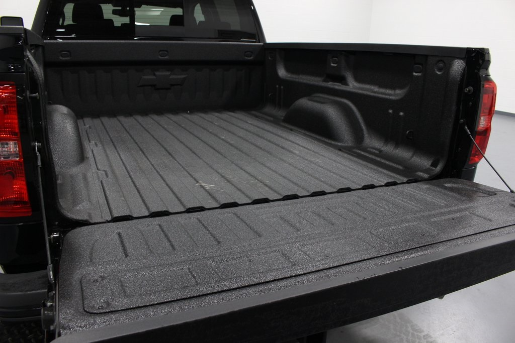 2019 Silverado 2500 Crew Cab 4x4,  Pickup #E21689 - photo 29