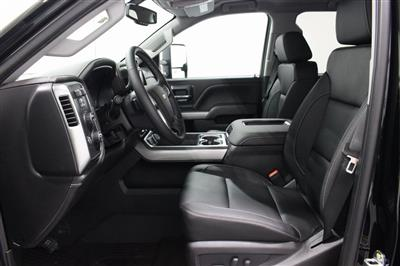 2019 Silverado 2500 Crew Cab 4x4,  Pickup #E21689 - photo 11