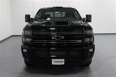 2019 Silverado 2500 Crew Cab 4x4,  Pickup #E21689 - photo 4