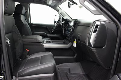 2019 Silverado 2500 Crew Cab 4x4,  Pickup #E21689 - photo 39