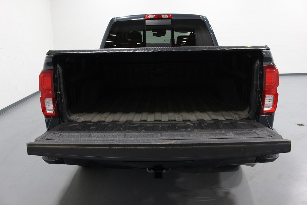 2018 Silverado 1500 Crew Cab 4x4,  Pickup #E21720 - photo 29
