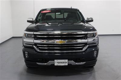 2018 Silverado 1500 Crew Cab 4x4,  Pickup #E21720 - photo 4