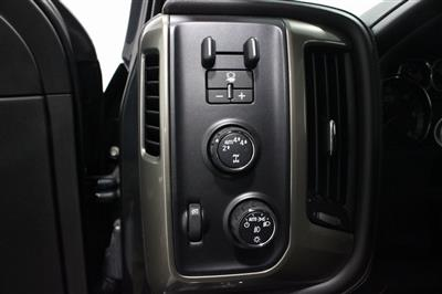 2018 Silverado 1500 Crew Cab 4x4,  Pickup #E21720 - photo 25