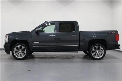 2018 Silverado 1500 Crew Cab 4x4,  Pickup #E21720 - photo 5