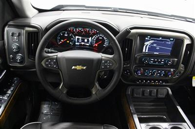 2018 Silverado 1500 Crew Cab 4x4,  Pickup #E21720 - photo 43