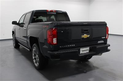 2018 Silverado 1500 Crew Cab 4x4,  Pickup #E21720 - photo 2
