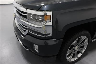 2018 Silverado 1500 Crew Cab 4x4,  Pickup #E21720 - photo 57