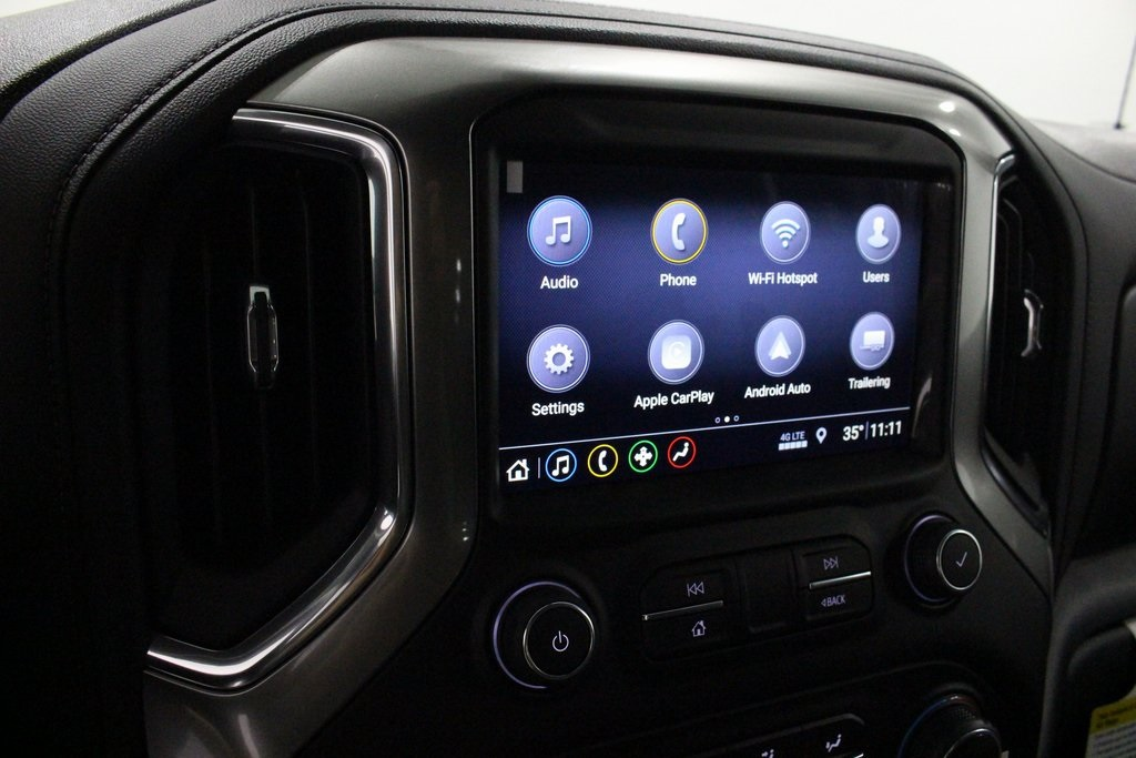 2019 Silverado 1500 Crew Cab 4x2,  Pickup #E21729 - photo 16