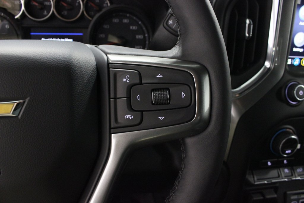 2019 Silverado 1500 Crew Cab 4x2,  Pickup #E21729 - photo 29