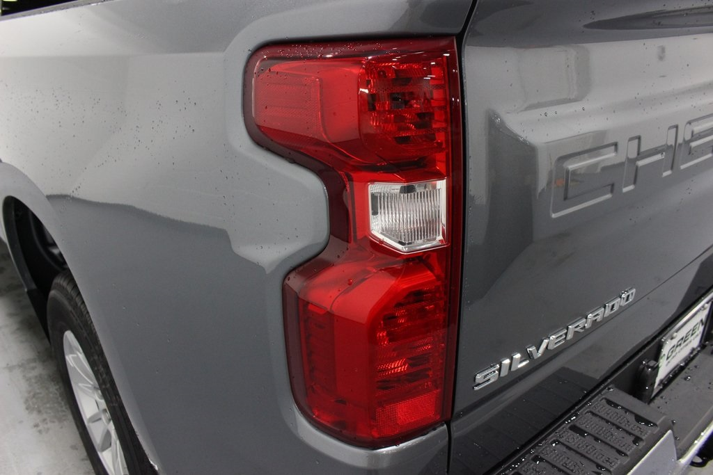 2019 Silverado 1500 Crew Cab 4x2,  Pickup #E21729 - photo 56