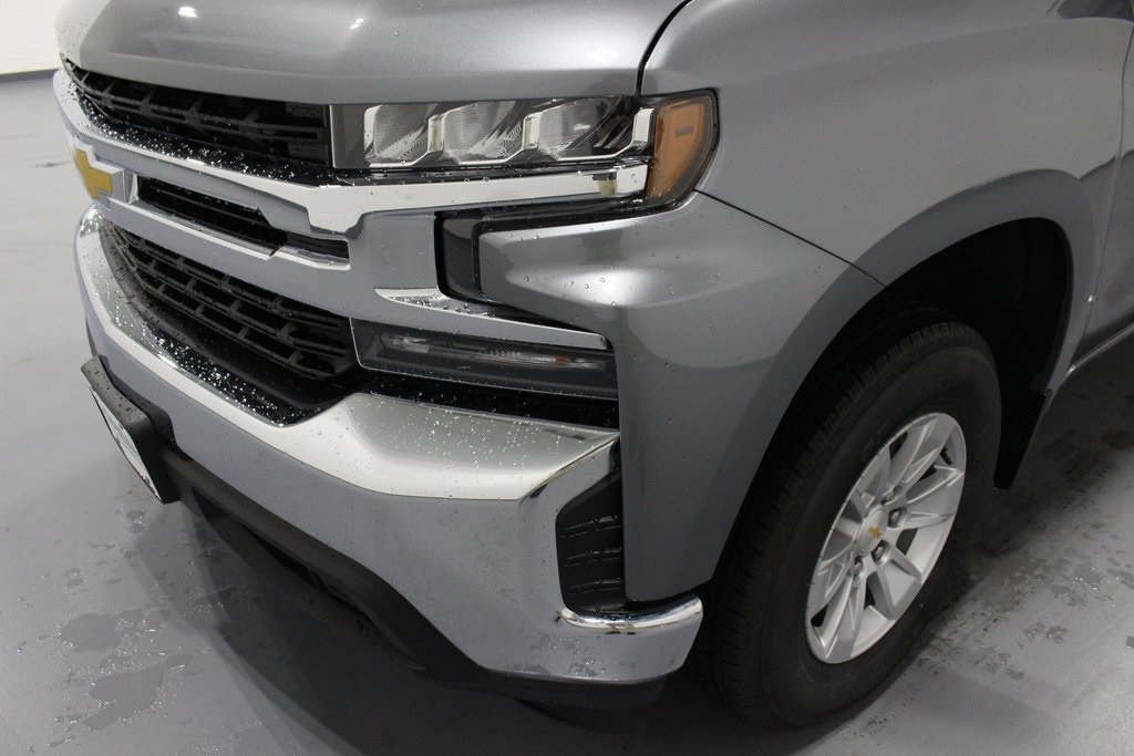 2019 Silverado 1500 Crew Cab 4x2,  Pickup #E21729 - photo 58
