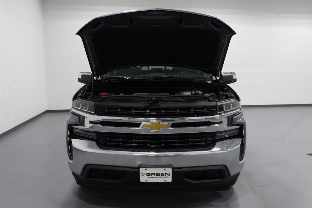 2019 Silverado 1500 Crew Cab 4x2,  Pickup #E21729 - photo 59