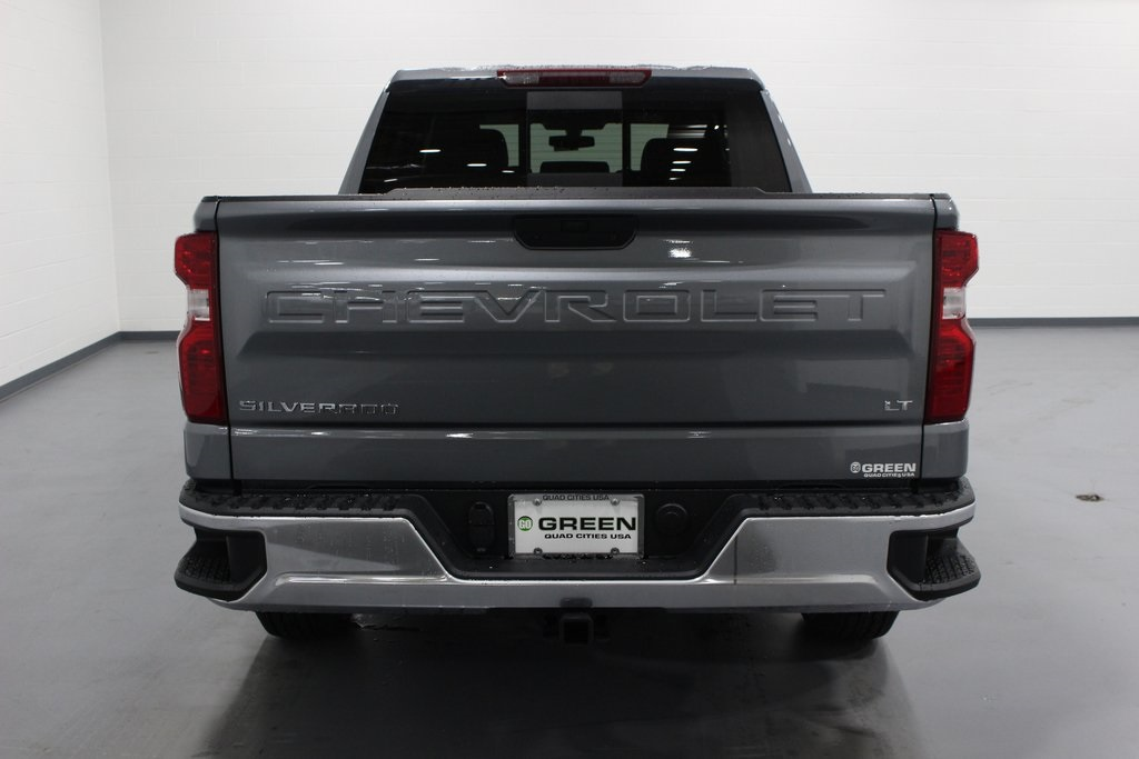 2019 Silverado 1500 Crew Cab 4x2,  Pickup #E21729 - photo 7