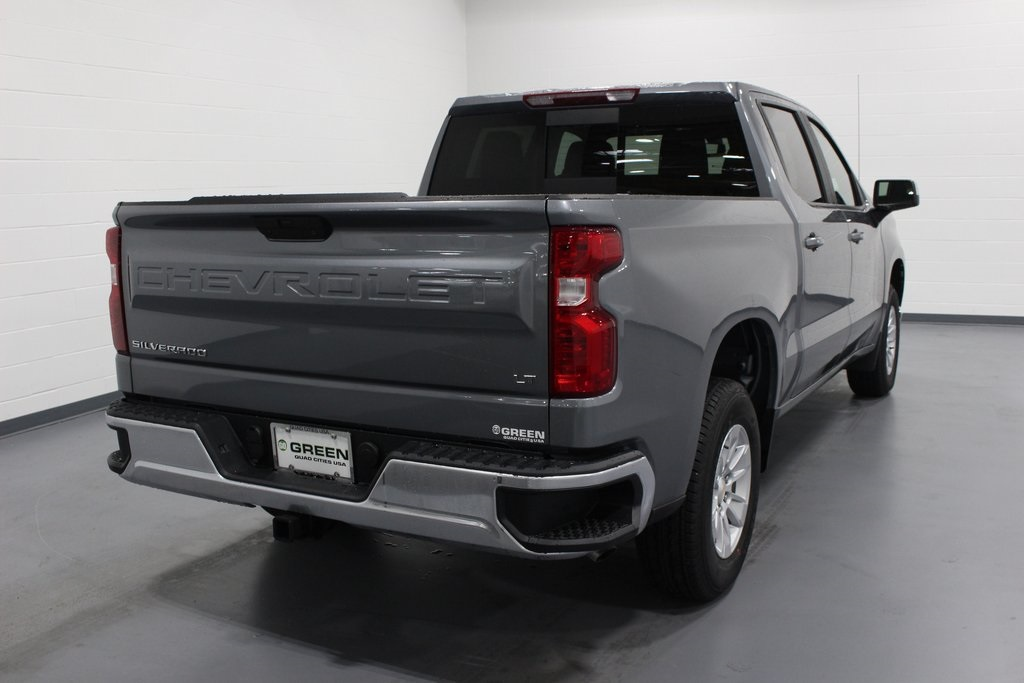 2019 Silverado 1500 Crew Cab 4x2,  Pickup #E21729 - photo 2