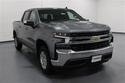 2019 Silverado 1500 Crew Cab 4x2,  Pickup #E21729 - photo 3
