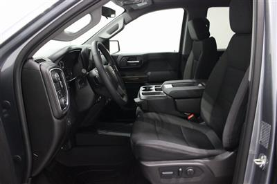 2019 Silverado 1500 Crew Cab 4x2,  Pickup #E21729 - photo 11