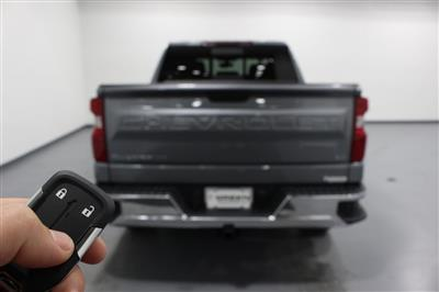 2019 Silverado 1500 Crew Cab 4x2,  Pickup #E21729 - photo 20