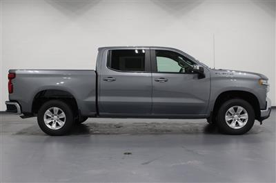 2019 Silverado 1500 Crew Cab 4x2,  Pickup #E21729 - photo 8