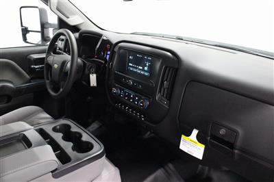 2019 Silverado 3500 Regular Cab DRW 4x4,  Cab Chassis #E21762 - photo 19