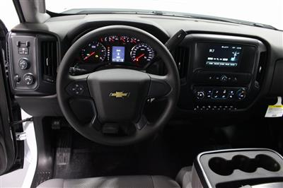 2019 Silverado 3500 Regular Cab DRW 4x4,  Cab Chassis #E21762 - photo 20