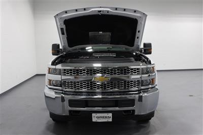 2019 Silverado 3500 Regular Cab DRW 4x4,  Cab Chassis #E21762 - photo 37