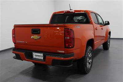 2019 Colorado Crew Cab 4x4,  Pickup #E21807 - photo 2