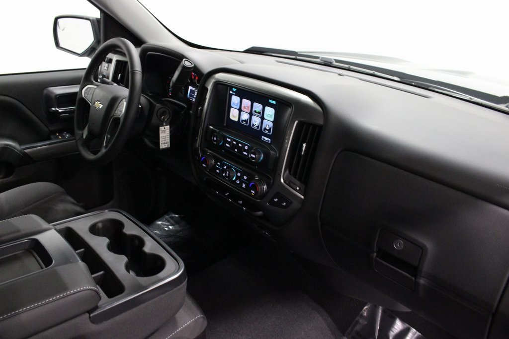 2018 Silverado 1500 Crew Cab 4x4,  Pickup #E21814 - photo 32
