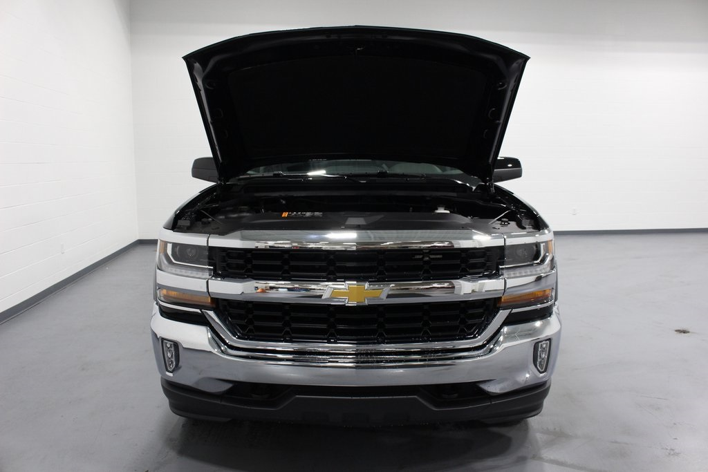 2018 Silverado 1500 Crew Cab 4x4,  Pickup #E21814 - photo 50
