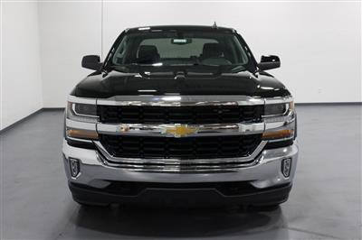 2018 Silverado 1500 Crew Cab 4x4,  Pickup #E21814 - photo 4