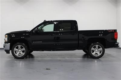 2018 Silverado 1500 Crew Cab 4x4,  Pickup #E21814 - photo 5