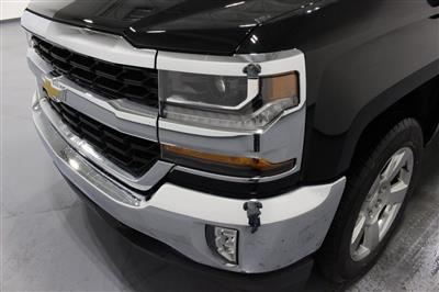 2018 Silverado 1500 Crew Cab 4x4,  Pickup #E21814 - photo 49