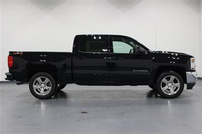 2018 Silverado 1500 Crew Cab 4x4,  Pickup #E21814 - photo 8