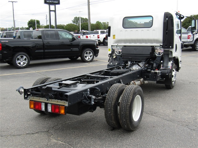 2016 LCF 3500 Regular Cab, Cab Chassis #C1040 - photo 2