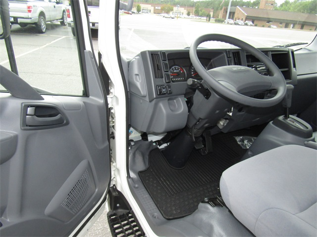 2016 LCF 3500 Regular Cab, Cab Chassis #C1040 - photo 9