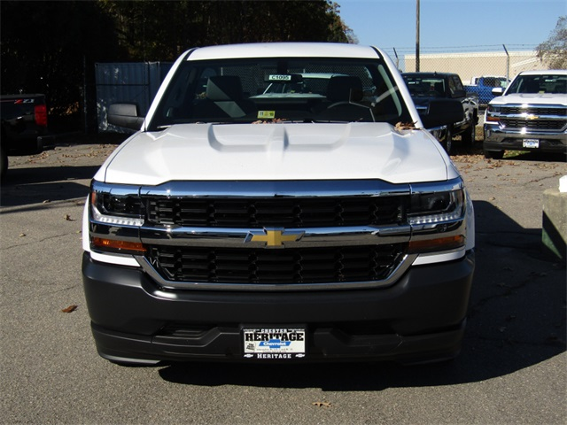 2018 Silverado 1500 Regular Cab,  Pickup #C1095 - photo 3